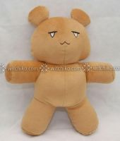 Bear:::Ouran:::: by Witchiko