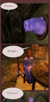 HD FAIL IN THE WORLD OF SKYRIM by MakiLoomis