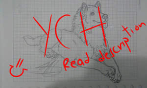 YCH Read description *OPEN* by juanitawolf
