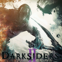 Darksiders 2 by griddark