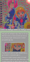 Tutorial Chasse by Cook-chan