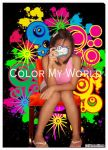 Color My World by bhem-hime