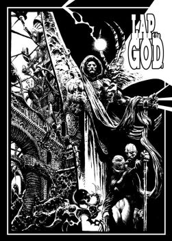 Orn from Lap of the Gods by LiamSharp