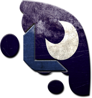 Logo - Luna by pims1978