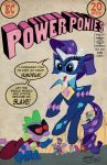 POwer ponies 261 by henbe