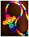 Kandi cross by BBEEAARR