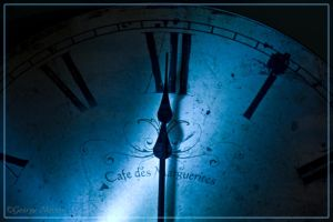 The Hour of Power by George-le-meilleur