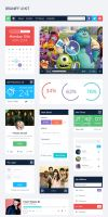 Braniff UI Kit by DarkStaLkeRR
