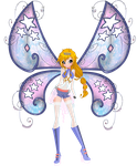 Amber Flyrix by Amber0Productions