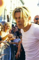 David Bowie In NY - 2 by lunar-basket