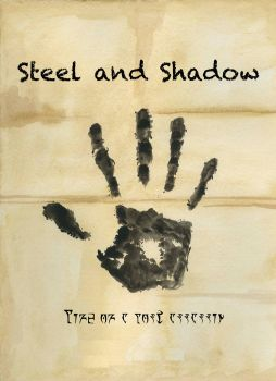 Steel and Shadow - Chapter 6 by EinoKoskinen