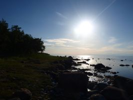 Saaremaa Seaside 05 by K1ku-Stock