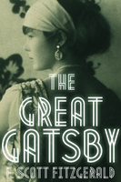 Cover Redesign: The Great Gatsby by missbagel