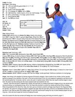 Psi-Chen Character Sheet by MADMANMIKE