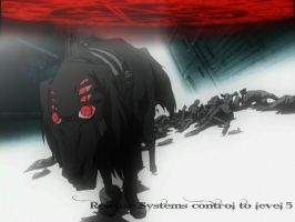 hellsing background by cytherina