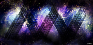 Cosmic Shards by ShaeeAW