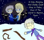 .:. Frozen Tragedy: Jelsa: Against The World .:. by Rise-Of-Majora