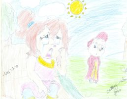 right side up broken hearted by brittany-alvin-forev