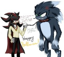 Halloween 2012 by winded-wolf