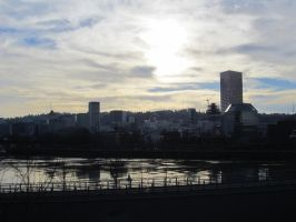 Portland, OR by eon-krate32
