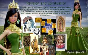 Religion and Spirituality - v1 by angellus71