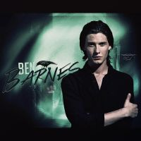 Ben Barnes | Art by KovLi