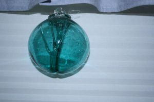 Glass Witching Ball Stock by asphyxiate-Stock