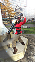KABOOM by Buddha-Cat