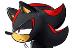 Fluffy Shadow by halfway-to-insanity