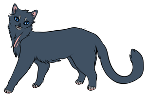 bluestar by makimotto