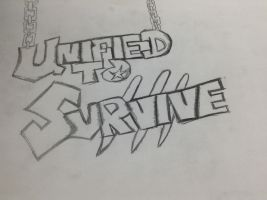 Unified to Survive by Zinke300