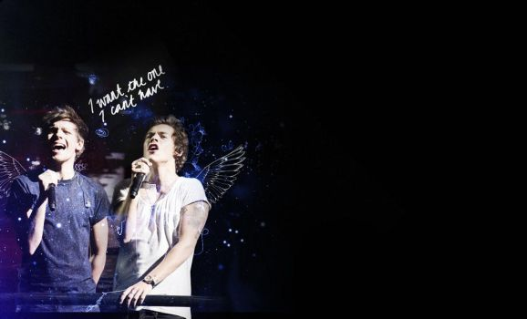 Larry - The One by miu05