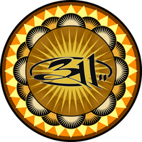 311 Uplifter Logo by thelast12getanick