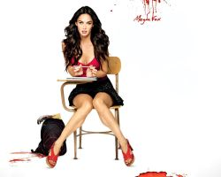 Jennifer's body by camielina