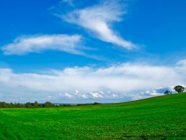 Thuringia by phoelixde