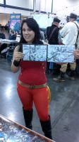 Comicpalooza 2011 today pic 24 by nickleboy