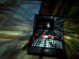internet addiction by Marcco666