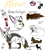 Altair's New Ref Remake by Darkflametailz