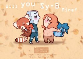 Will you Sy-B mine? by Kat-Nicholson