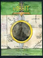 The Hobbit by DaisyOfSarasaland