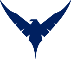 Nightwing Logo 2 by JMK-Prime