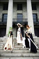 Code Geass R2 - Mutuality - 15 by shiroang