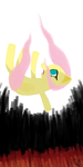 Flutters_006 by aruigus808