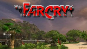 FarCry Psp Wallpaper by Tyger18