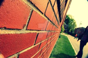 Bricks by CaraKrayons