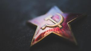 HD Wallpaper USSR by Permlid