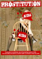 AIDS by nickenglishdesign