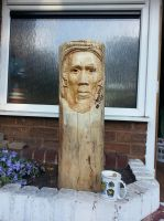 bob marley wood carving by simon patel by simondrawme