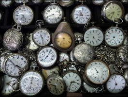 In Search of Lost Time by SUDOR