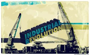 Industrial rEVOLUTION by punksafetypin